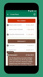 Lambing Planner For Pc   How To Install  (Free Download Windows & Mac) 3