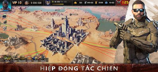 Thu1ebf Chiu1ebfn Z  screenshots 4