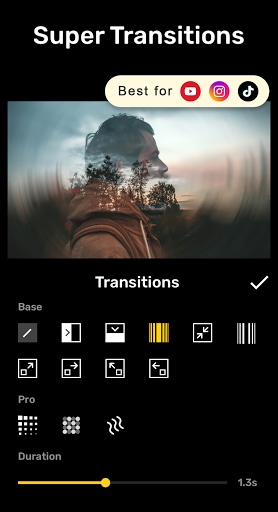 Video Editor for Youtube & Video Maker - My Movie screen 2