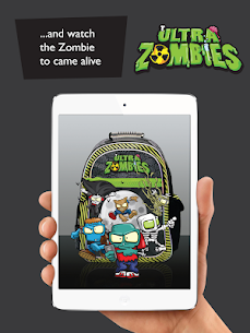 Ultra Zombies Alive Hack for Android and iOS 4