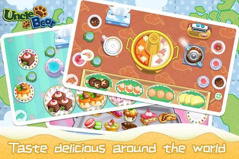 Kids Tea Time Funny Game 1.4.1 screenshots 1