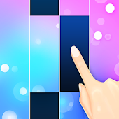 icono Piano Music Go 2020: EDM Juegos de Piano