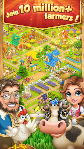 Village and Farm 5.14.1 Screenshots 1