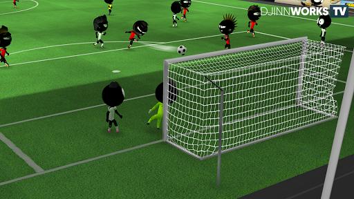 Stickman Soccer 2018  Screenshots 4
