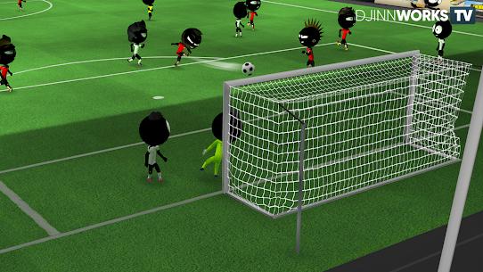 Stickman Soccer 2018 2.3.3 Apk 4
