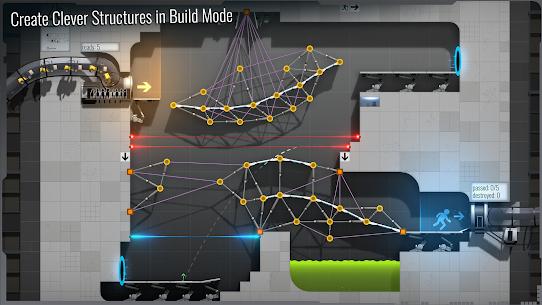 Baixar Bridge Constructor Portal APK 5.2 – {Versão atualizada} 4