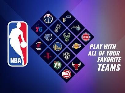 NBA LIVE Mobile Basketball APK Download 9