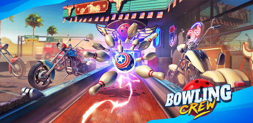 Bowling Crew — 3D bowling game - Apps on Google Play