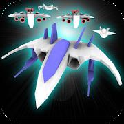 Space Shooter Blackbird Zero