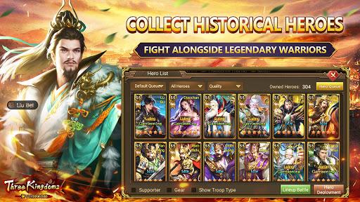 Three Kingdoms: Overlord 2.13.0 screenshots 3