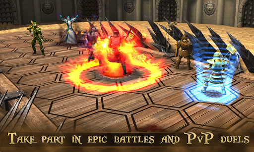 New Age RPG 4.34.0 screenshots 18