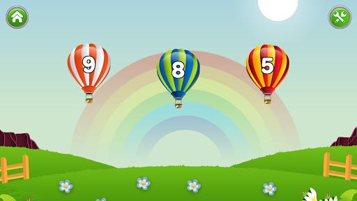 Kids Numbers and Math FREE 2.5 screenshots 2