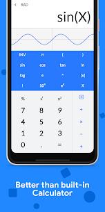 Calculator Plus – All-in-one Multi Calculator Free (MOD APK, Pro) v2.2.0 2