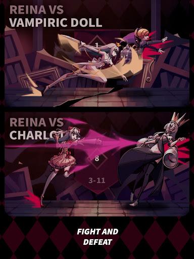 Phantom Rose Scarlet 1.2.8 screenshots 12