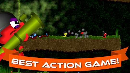 Annelids: Online battle Mod 1.115.6 Apk [Unlimited Money] 5