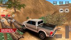 オフロードドライブ砂漠のおすすめ画像4
