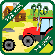 Animals Farm For Kids