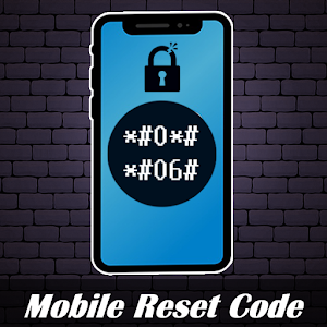 Reset Code Any Mobile and Sim Unlock Guide 14.0 by Apps Fairs logo