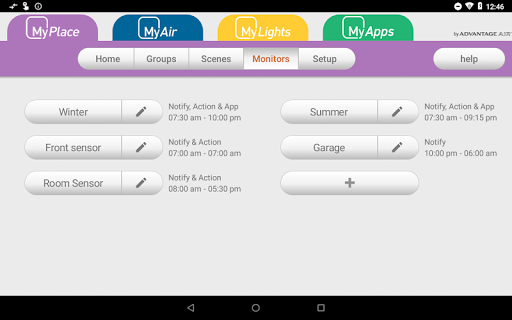 MyPlace 15.878 Screenshots 13