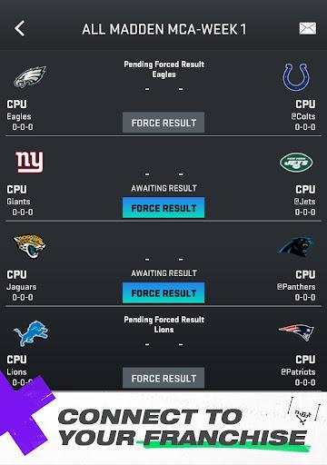 Madden NFL 21 Companion apktram screenshots 5