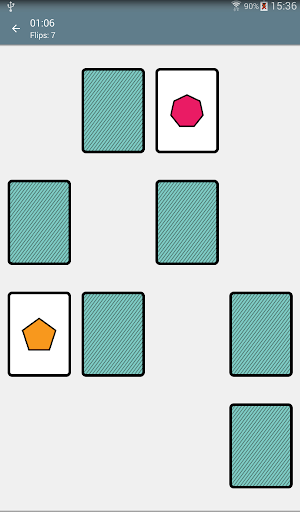 Memory Game (Concentration) MG-2.2.7 screenshots 14