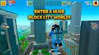 screenshot of Block City Wars: Pixel Shooter with Battle Royale