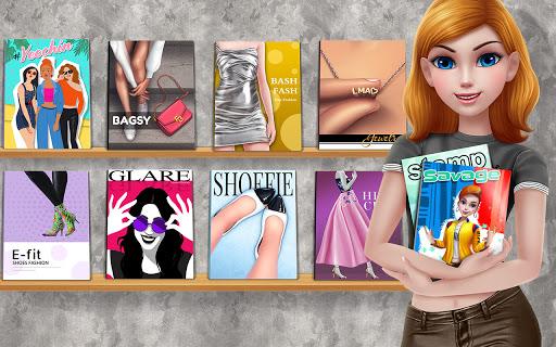 Super Stylist - Dress Up & Style Fashion Guru  Screenshots 23