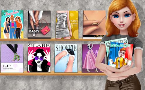 Super Stylist: Makeover Guru 2.2.06 Screenshots 15