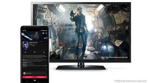 Chromecast built-in 1.52.253741 Screenshots 2
