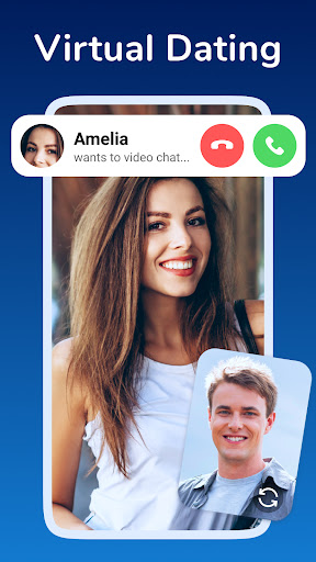 LP: Dating Cam, Video Chat & Live Talk android2mod screenshots 2