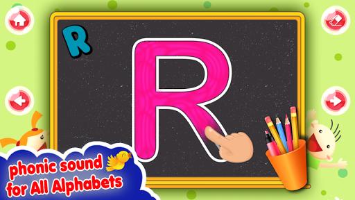 abc for Kids Learn Alphabet  screenshots 13