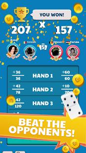 Dominoes Battle: Classic Dominos Online Free Game 1.0.1 Screenshots 5