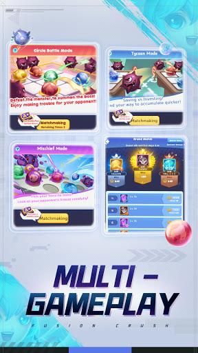Fusion Crush apktram screenshots 14