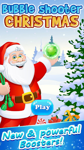 Christmas Bubble Pop 1.9.0 screenshots 2