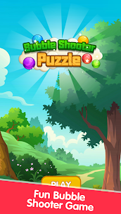Bubble Shooter – Free Popular Casual Puzzle Game Apk Download 1
