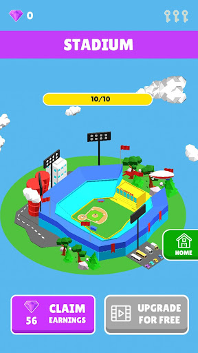 Baseball Heroes 10.8 screenshots 7