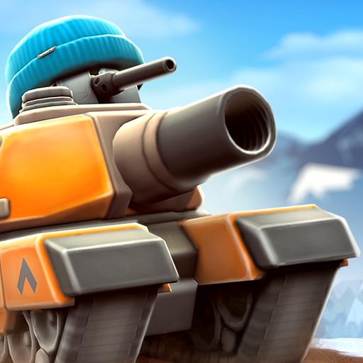 Pico Tanks: Multiplayer-Mayhem