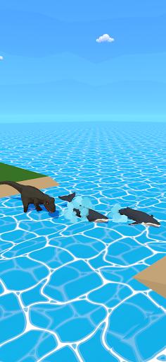 Dino Transform 1.7 screenshots 10
