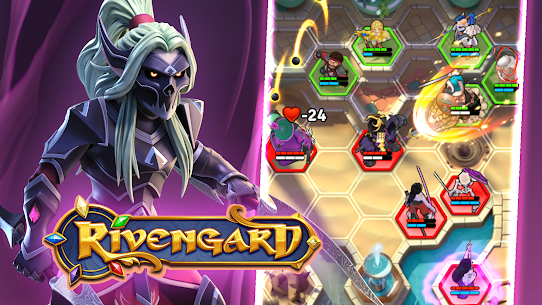 Rivengard Mod Apk 1.5.3 (Unlimited Currency) 7