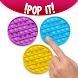 Simple Dimple! Pop It! - Androidアプリ