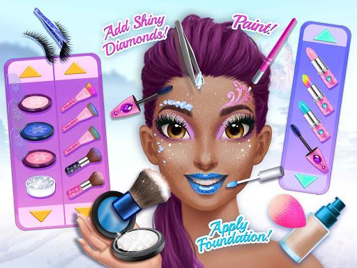 Princess Gloria Makeup Salon apkmr screenshots 6