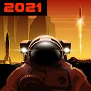 Space Rocket M, a fun scifi Space Flight Simulator