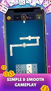 Dominoes - Offline Free Dominos Game screenshots 2