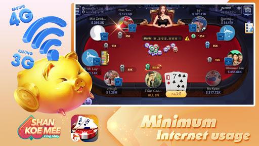Shan Koe Mee ZingPlay -  u101bu103du1019u1039u1038u1000u102du102fu1038u1019u102eu1038 screenshots 4