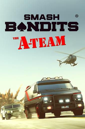 Smash Bandits Racing 1.09.18 Screenshots 7