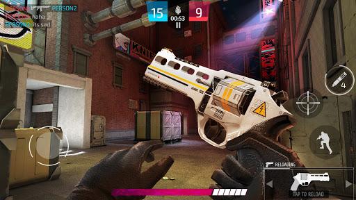 Battle Forces - first person shooter  screenshots 1