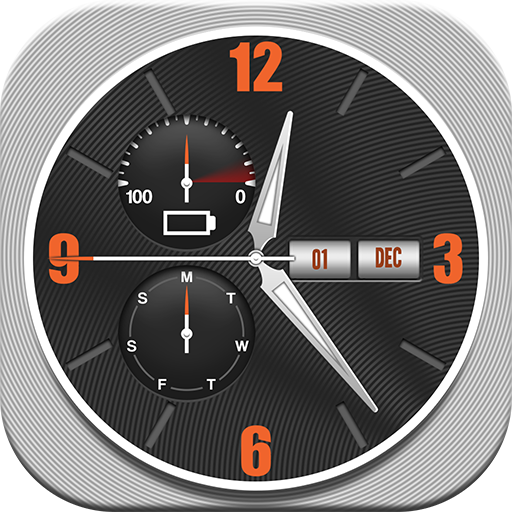 Live Clock Wallpaper Apps On Google Play