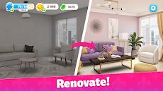 ホームデザインと番号による色:あなたの夢の物語を描くのおすすめ画像2
