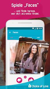 Kostenlose Partnersuche - Choice of Love - Apps bei Google