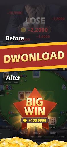 Poker Grasp - Texas Hold'em Training Software 1.3.9.1 screenshots 1